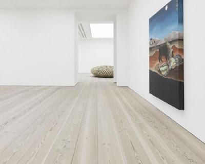 Sàn gỗ tự nhiên sồi trắng thích hợp với không gian như thế nào?
