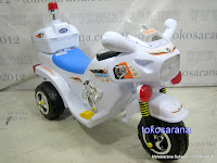 Motor Mainan Aki Elite ET3088 XL 1