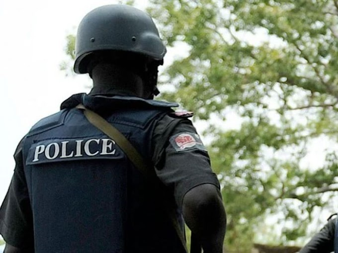 Shock As Police Inspector Kills Man Over Alleged N200 Bribe In Lagos