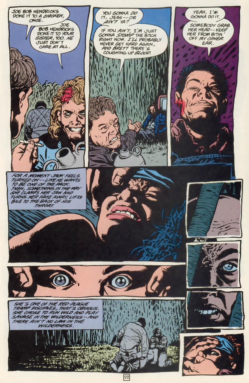 Read online Animal Man (1988) comic -  Issue #76 - 23