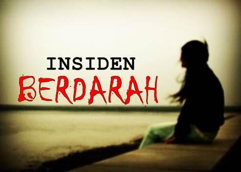 Insiden Berdarah