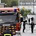 Un rayo dejó 15 heridos durante un festival de música en #Francia