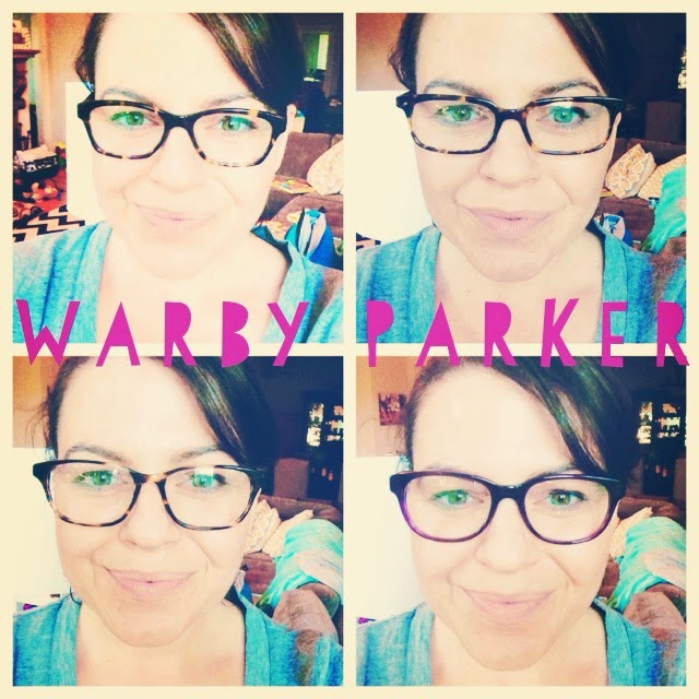 adafef484e Savvy in San Francisco  Warby Parker Summer Collection