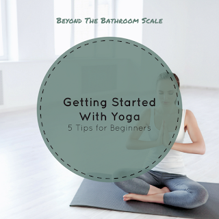 Five Tips for Getting Started with Yoga