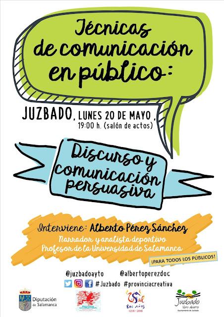 Juzbado, provincia universitaria 2019, Alberto Pérez