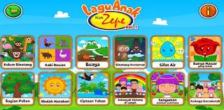 Daftar PAUD Anggota FORUM TK DAN PAUD Seluruh Indonesia 2013 - Bagian 1