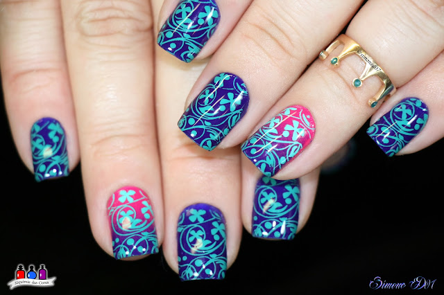 Orly, Placa de Acrílico,Cici&Sisi, Spring 01, Born Pretty Stamping Nail Polish 18, Dance Legend, 8 Mint, Stamping Nail, On The Edge, Electropop, Adrenaline Rush Summer 2015, In The Mix Fall 2015, Moy D07,