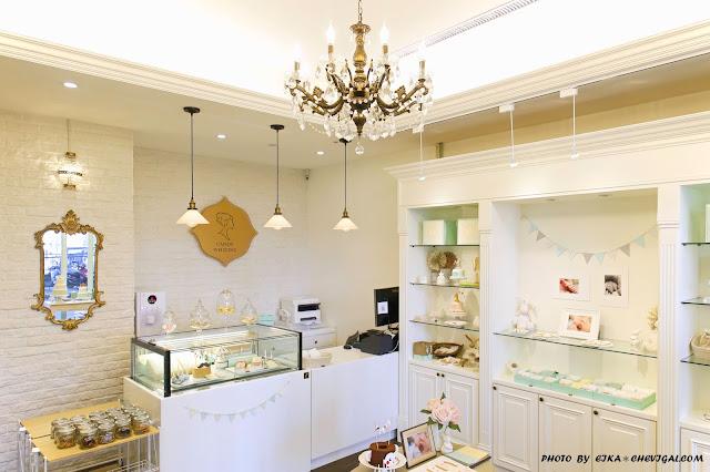 MG 1590 - 熱血採訪│台中彌月蛋糕推薦,Candy Wedding高質感幸福味蕾系列蛋糕,同時滿足年輕人與長輩的口味