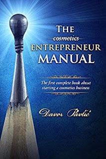 The Cosmetics Entrepreneur Manual