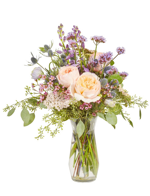 wildflower bouquet oasis floral