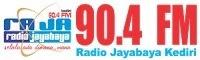Radio Jayabaya 90.4 FM Kediri Untuk hiburan dan informasi
