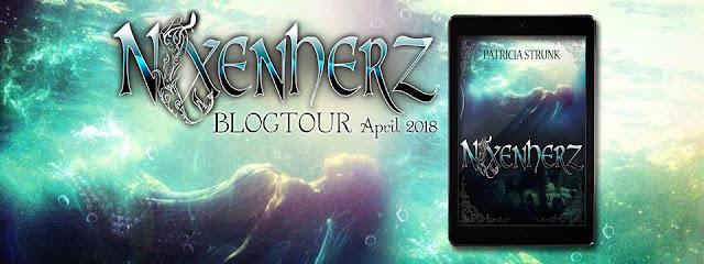 Blogtour Nixenherz