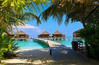 hemat berlibur ke maldives