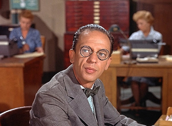 Image result for don knotts""