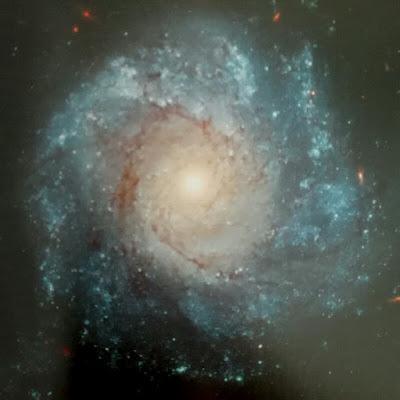 Galaxia espiral