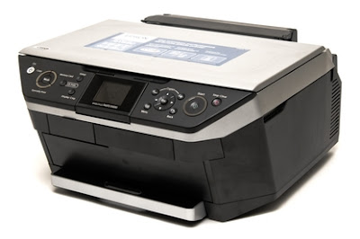 Epson Stylus Photo RX690 Printer Driver Download