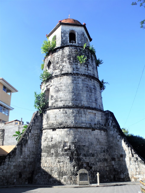 dumaguete bell tower philippines