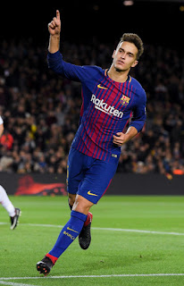 Sky Sport Italy claim Barcelona midfielder Denis Suarez, a sometime target for Milan and Roma, is on the verge of joining Arsenal.
