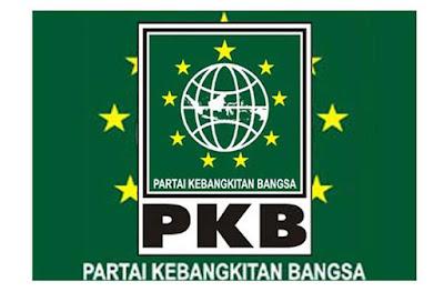 partai pkb warnanya hijau