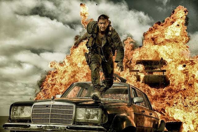 Mad Max: Fury Road - Mad Max: Na drodze gniewu (2015)