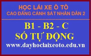 Trung Tâm Dạy Nghề Đào Tạo và Sát Hạch Lái Xe Cao Đẳng Cảnh Sát Nhân Dân 2, Thành Phố Hồ Chí Minh