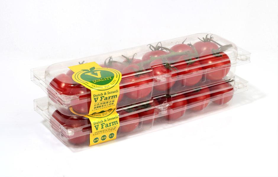 אריזה לעגבניות עיצוב גרפי, עיצוב אריזה, עיצוב מארז