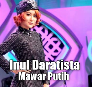 Download Lagu Inul Daratista - Mawar Putih Mp3 Single Dangdut Terbaru 2018