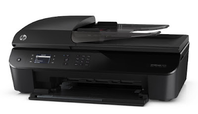 HP OfficeJet 4634 Printer Driver Download