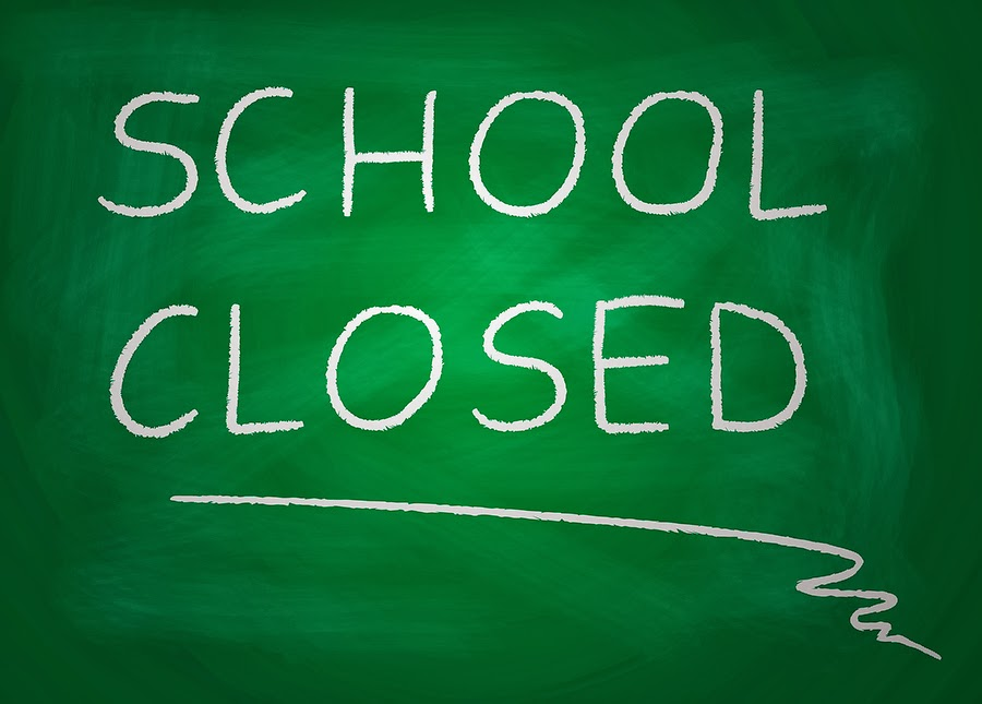 Dr. A. R. Lord Elementary School's PAC Blog: NO SCHOOL ...