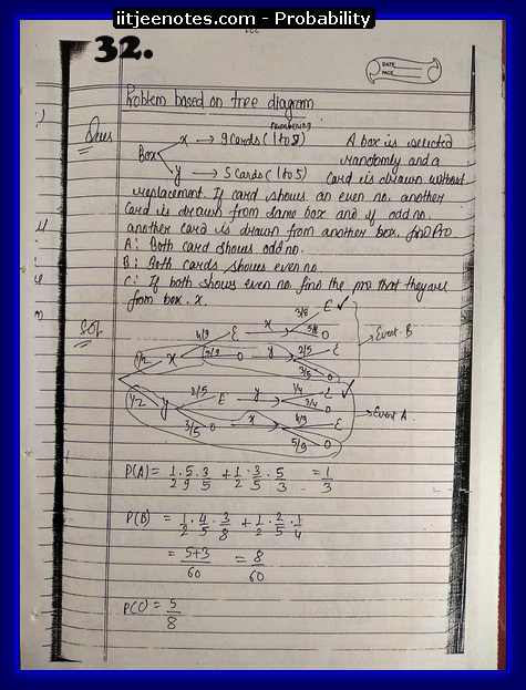 probability notes download kare4