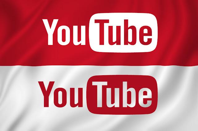 Youtuber merajalela