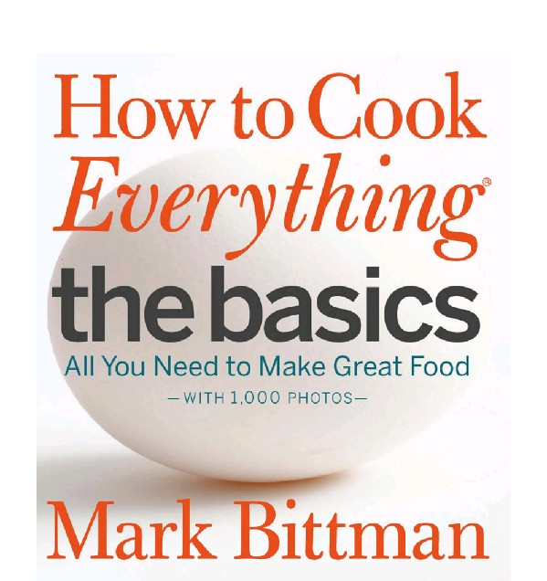 To cook epub how everything