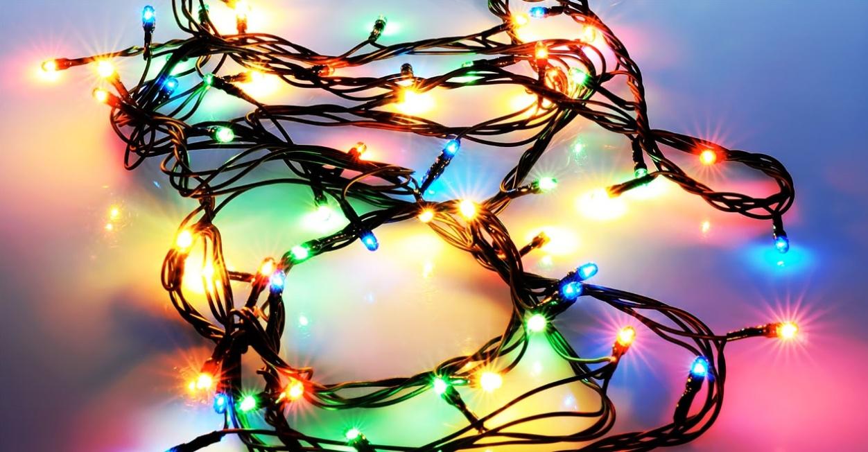 Luci natalizie: il vademecum per l'acquisto e l'uso in sicurezza da IMQ