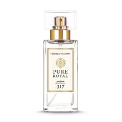 PURE Royal 317
