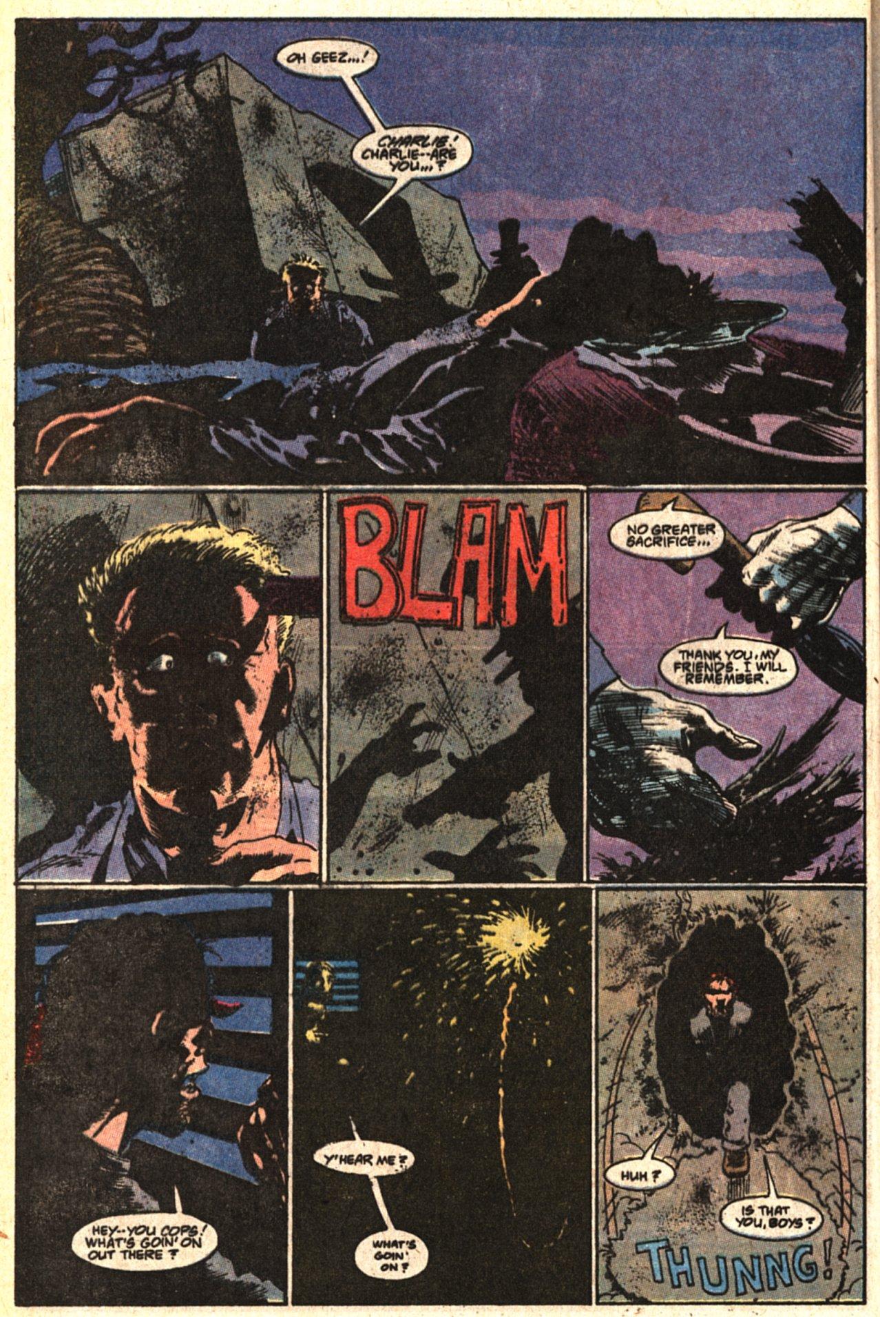 Read online Secret Origins (1986) comic -  Issue # _Special 1 - 10