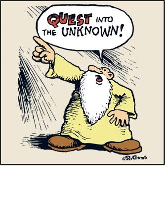 Los 1001: GRUPO 25:Jacques Brel - Ces gens-là (1966); The Only Ones - The Only Ones (1978); The Undertones -The Undertones (1979) - Página 3 Quest