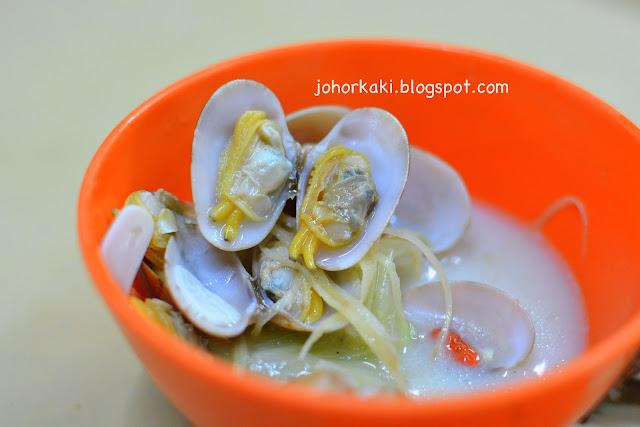 Chua-Kee-Seafood-Galang-Patah-Johor-蔡記海鲜