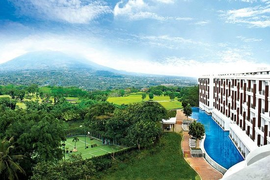 R Rancamaya Hotel