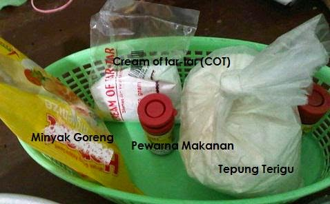 Kamus Resep Masakan Indonesia Terus Update