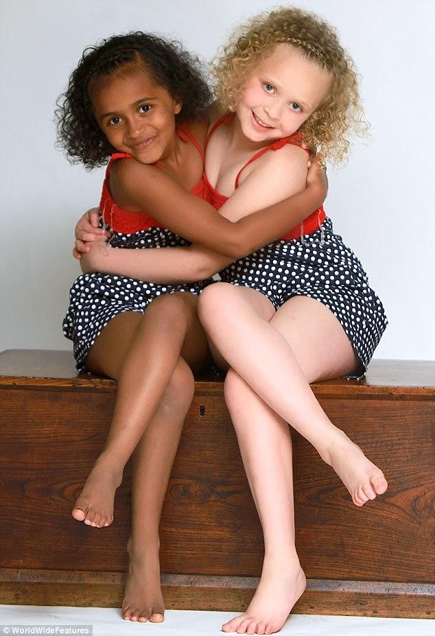 Twin: Blogspot 7:Fraternal Twins