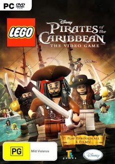 Pirates of the Caribbean Game Free Download Full Version