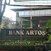 JAM BUKA BANK ARTOS