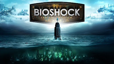 Remastered BioShock: The Collection Coming September 13th - We Know Gamers