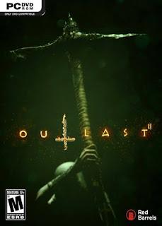 Outlast 2 sudah bisa di mainkan di warnetgea (review dan tutorial)