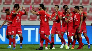 موعد مباراة النصر وشباب الأهلي الجمعة 17-01-2020 ضمن نهائي كأس الخليج العربي الإماراتي