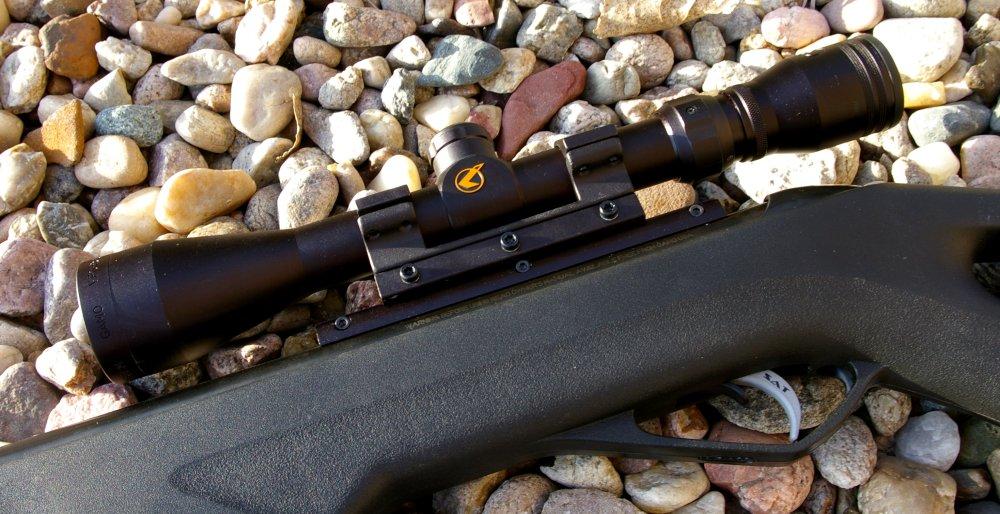 Gamo Silent Stalker Whisper  22 Cal Air Rifle Review