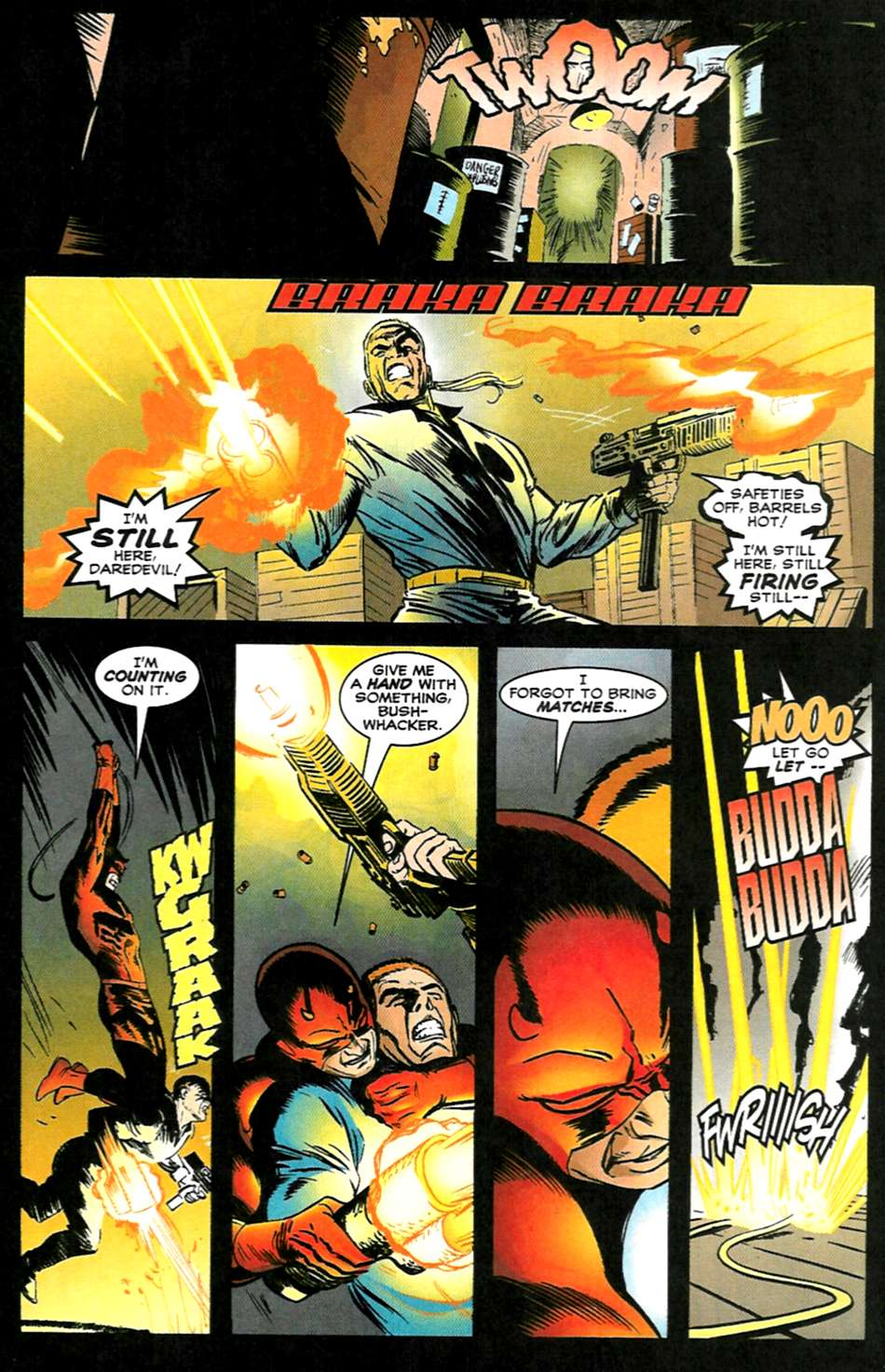 Daredevil (1964) 380 Page 35
