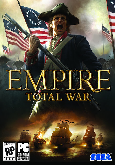 Empire: Total War Full PC Game Free Download