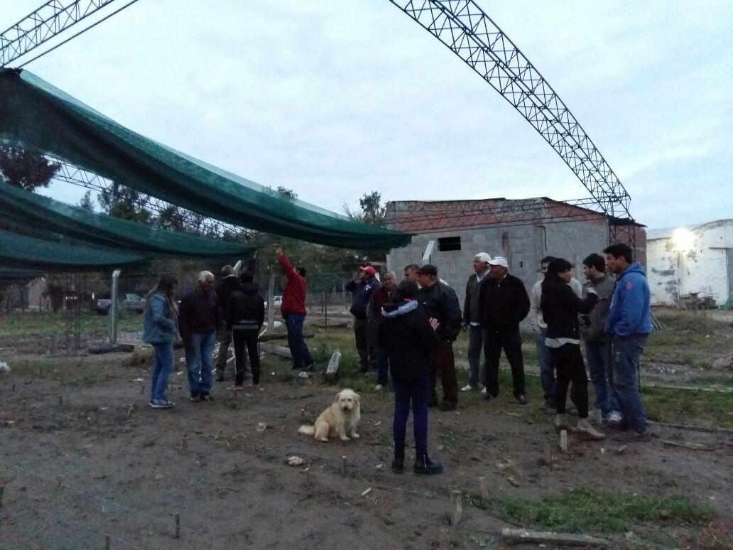 Parque chaque o forestal presentaci n del proyecto for Proyecto vivero forestal pdf