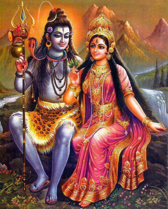 Shiva Wallpaper On The Net Shiva Shakti Maha Shivratri